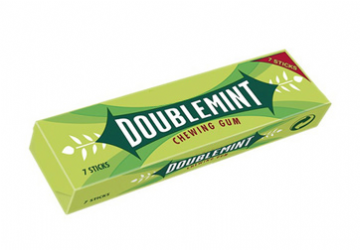 Double Mint E-Liquids Box Set 10 x 10ML